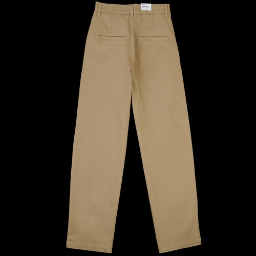 Cardony Pant in Leather