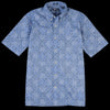 Reyn Spooner - Kaimana Bandana Classic Fit Shirt in True Navy