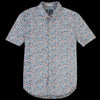 Reyn Spooner - Retro Mini Tailored Shirt in Stretch Limo
