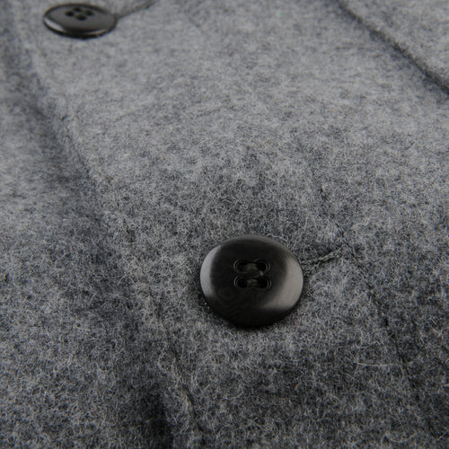 Bayshore Chore Coat in Graphite