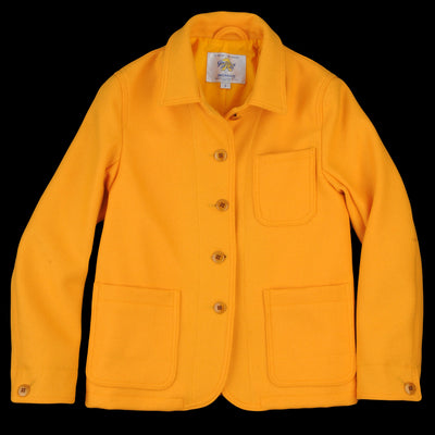 Golden Bear - Portola Chore Coat in Mango