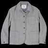 Golden Bear - Portola Chore Coat in Graphite