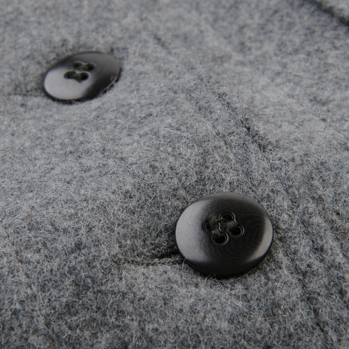 Portola Chore Coat in Graphite