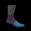 Anonymous Ism - MOC Pile Crew Sock in Grey
