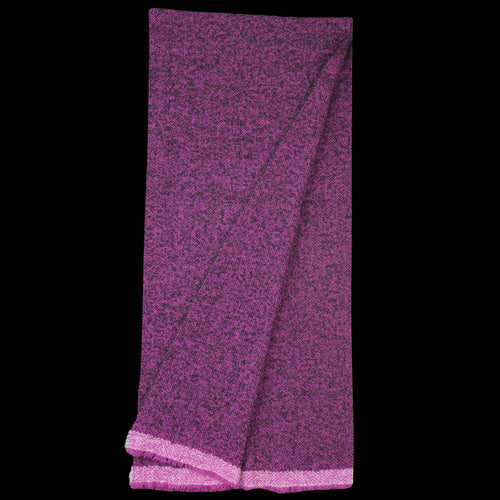 Bord Scarf in Purple