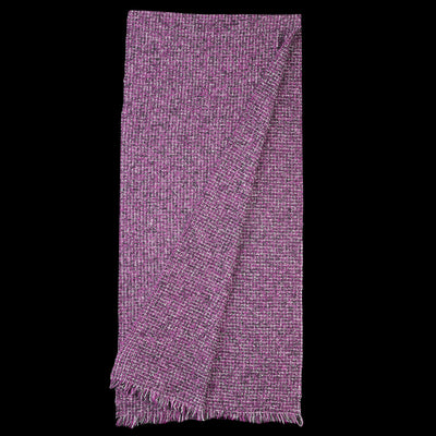 Destin - Unice Fancy Scarf in Purple