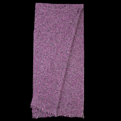 Unice Fancy Scarf in Purple