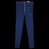 Hemen - Longjon Long Johns in Indigo