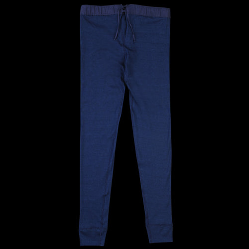Longjon Long Johns in Indigo