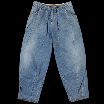Needles - Vintage 10oz Denim Painter H.D. Pant in Indigo