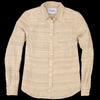 Corridor - Silk Tussa Shirt in Natural