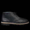 Steve Mono - Artisanal Short Boot 10/10 in Black