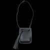 Steve Mono - Trotter Mini Sac in Black