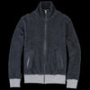 Home Work - Berber Track Jacket in Navy