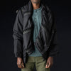 Kapital - 60/40 Cloth KAMAKURA Anorak Blouson in Black