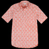 Hartford - Reverse White Fans Sander Mc Shirt in Red