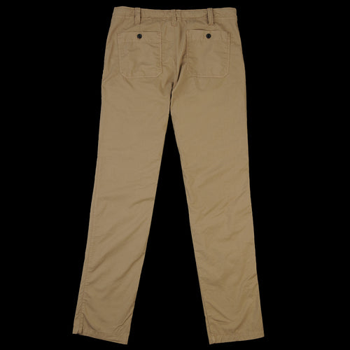 Troy Pant in Mink