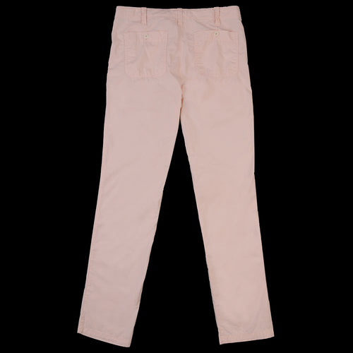 Troy Pant in Rose