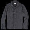 Hartford - Deck Jacket in Carbone