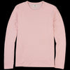 Hartford - Light Crew Sweatshirt in Rose