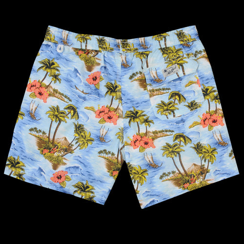 Hawaiian Dream Swimshort