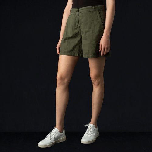 Soda Short in Army