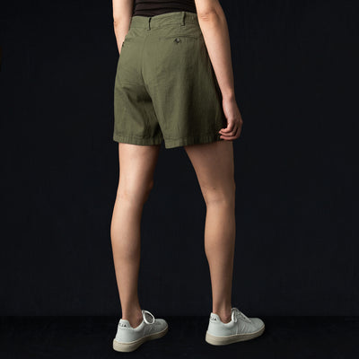 Hartford - Soda Short in Army