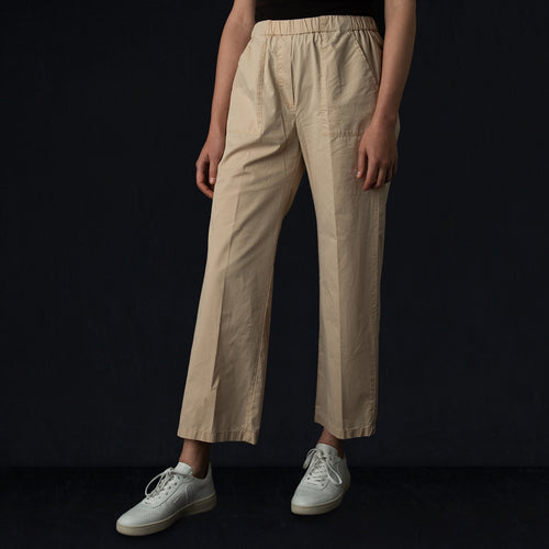 Parson Pant in Natural