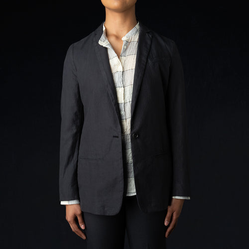Ventila Jacket in Charcoal