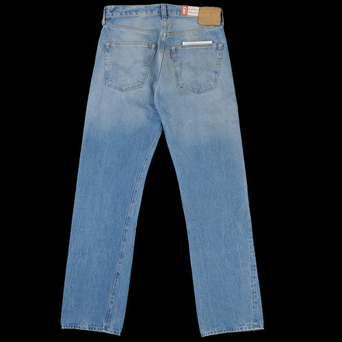 1947 501 Jean in Moon Rock