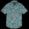 Reyn Spooner - Scuba Doo Dive Tailored Shirt in Blackened Pearl