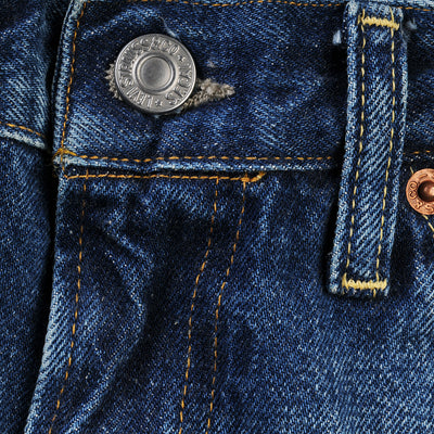 Levi's Vintage Clothing - 1954 501 Jean in Pinwheel