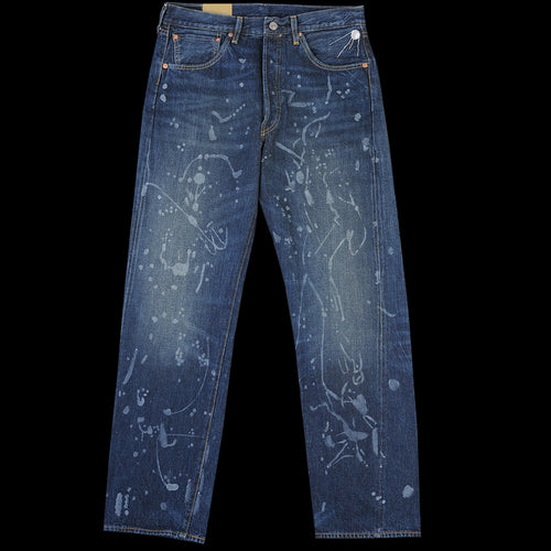 5f1564d1 Levi's Vintage Clothing - 1955 501 Jean In Deep Space