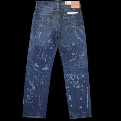 Levi's Vintage Clothing - 1955 501 Jean In Deep Space