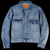 Levi's Vintage Clothing - 1953 Type II Jacket in Solar