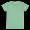 Levi's Vintage Clothing - 1950's Sportswear Tee in Mint Green