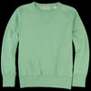 Levi's Vintage Clothing - Bay Meadows Sweatshirt in Mint Green