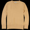 Levi's Vintage Clothing - Bay Meadows Sweatshirt in Custard