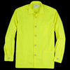 Schnayderman's - Overshirt Tech One  in Yellow