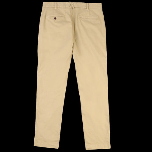 The Standard Chino in Vintage Khaki