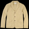 Alex Mill - Sack Jacket in Vintage Khaki