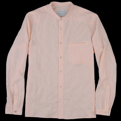 A Kind of Guise - Brahma Shirt in Apricot