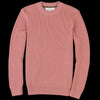 A Kind of Guise - Waru Crewneck in Rose