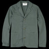 A Kind of Guise - Indara Jacket in Washed Olive