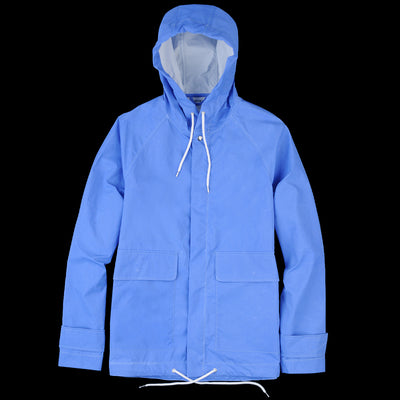 A Kind of Guise - Palu Parka in Cobalt