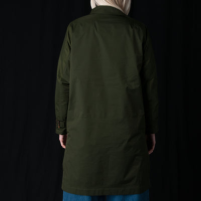 A Kind of Guise - Moyo Mac in Olive