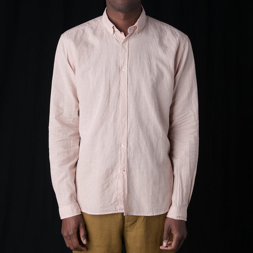 Aston Shirt in Kersley Pink