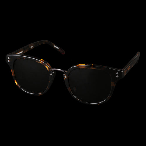 Conrad Sunglasses in Dark Tortoiseshell