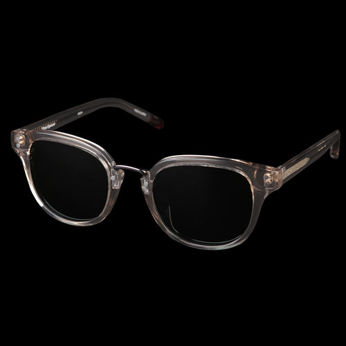 Conrad Sunglasses in Smoke