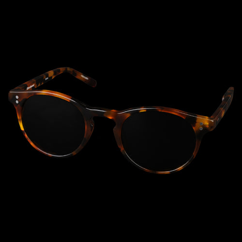 Sid Sunglasses in Light Tortoiseshell